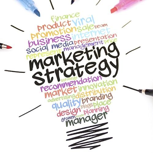 Risultati immagini per marketing strategy